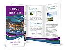 Luxury Resort Brochure Templates