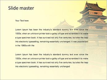 Viajar a China Plantillas de Presentaciones PowerPoint