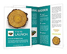 Wood Brochure Templates