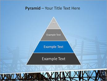 Construir In Process Modelos de apresentações PowerPoint - Slide 10