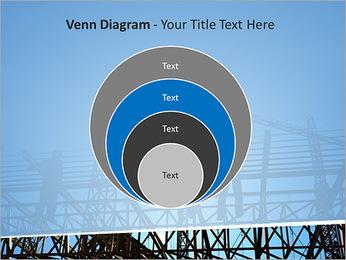 Construir In Process Modelos de apresentações PowerPoint - Slide 14