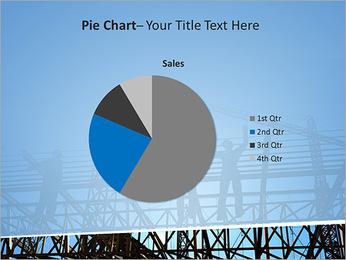 Construir In Process Modelos de apresentações PowerPoint - Slide 16