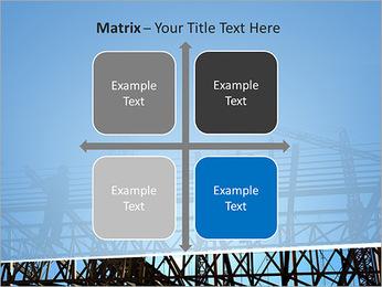 Construir In Process Modelos de apresentações PowerPoint - Slide 17