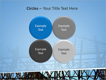 Construir In Process Modelos de apresentações PowerPoint - Slide 18