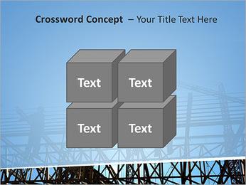 Construir In Process Modelos de apresentações PowerPoint - Slide 19