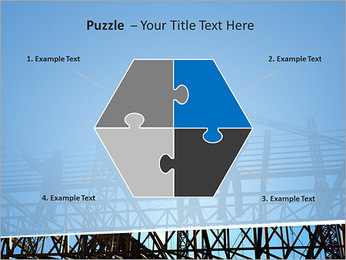 Construir In Process Modelos de apresentações PowerPoint - Slide 20