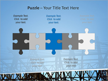 Construir In Process Modelos de apresentações PowerPoint - Slide 21