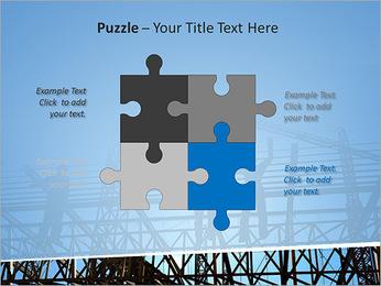 Construir In Process Modelos de apresentações PowerPoint - Slide 23