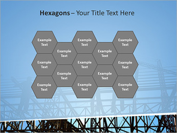 Construir In Process Modelos de apresentações PowerPoint - Slide 24