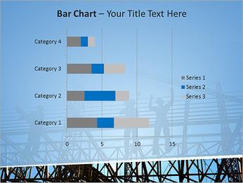 Construir In Process Modelos de apresentações PowerPoint - Slide 32