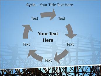 Construir In Process Modelos de apresentações PowerPoint - Slide 42