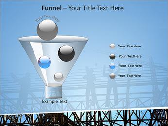 Construir In Process Modelos de apresentações PowerPoint - Slide 43