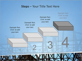 Construir In Process Modelos de apresentações PowerPoint - Slide 44