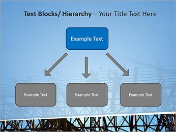 Construir In Process Modelos de apresentações PowerPoint - Slide 49