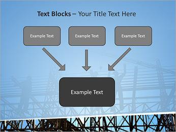 Construir In Process Modelos de apresentações PowerPoint - Slide 50