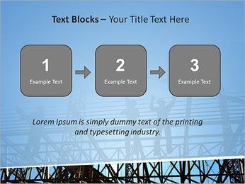 Construir In Process Modelos de apresentações PowerPoint - Slide 51