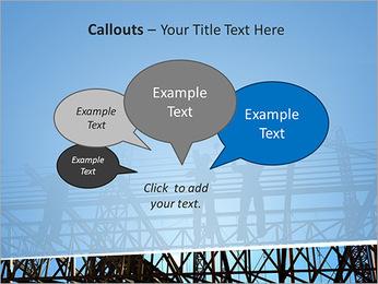 Construir In Process Modelos de apresentações PowerPoint - Slide 53