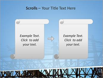 Construir In Process Modelos de apresentações PowerPoint - Slide 54