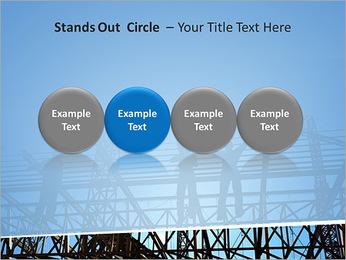 Construir In Process Modelos de apresentações PowerPoint - Slide 56