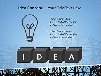 Construir In Process Modelos de apresentações PowerPoint - Slide 60