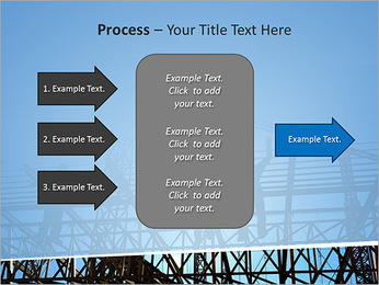 Construir In Process Modelos de apresentações PowerPoint - Slide 65