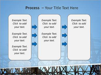 Construir In Process Modelos de apresentações PowerPoint - Slide 66