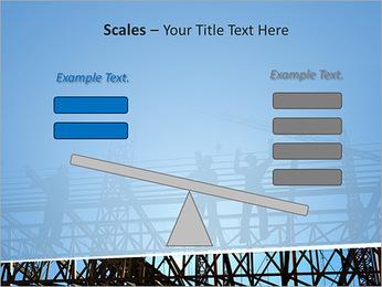 Construir In Process Modelos de apresentações PowerPoint - Slide 69