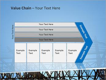 Construir In Process Modelos de apresentações PowerPoint - Slide 7