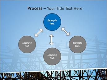 Construir In Process Modelos de apresentações PowerPoint - Slide 71