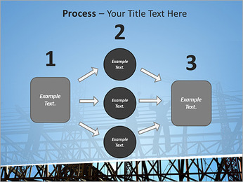 Construir In Process Modelos de apresentações PowerPoint - Slide 72