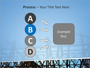 Construir In Process Modelos de apresentações PowerPoint - Slide 74