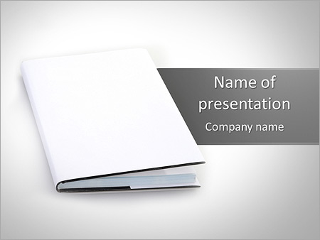 White business notebook powerpoint template backgrounds id white business notebook powerpoint template toneelgroepblik Image collections