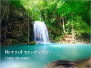 Waterfall PowerPoint Templates