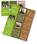 Army Soldiers Newsletter Templates