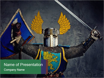0000040609 PowerPoint Template