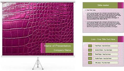 0000041077 Modèles des présentations  PowerPoint