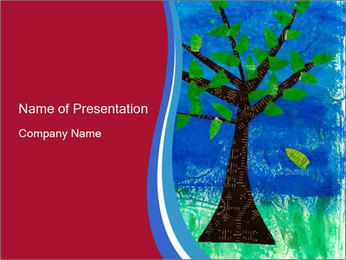 0000042164 PowerPoint Template