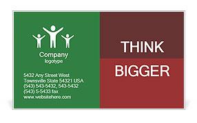 0000042175 Business Card Templates