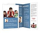 0000043000 Brochure Templates