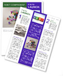 0000045502 Newsletter Templates