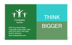 0000045791 Business Card Templates
