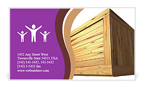0000048040 Business Card Template