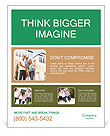 0000049000 Poster Template