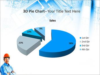 Construtor Profissional Modelos de apresentações PowerPoint - Slide 15