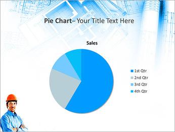 Construtor Profissional Modelos de apresentações PowerPoint - Slide 16