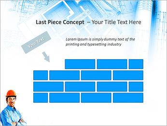 Construtor Profissional Modelos de apresentações PowerPoint - Slide 26