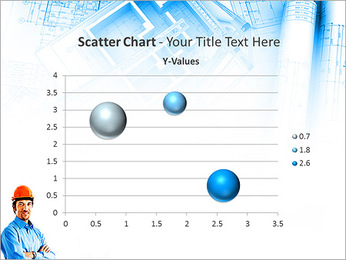 Construtor Profissional Modelos de apresentações PowerPoint - Slide 29