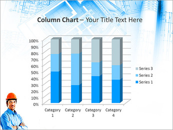 Construtor Profissional Modelos de apresentações PowerPoint - Slide 30