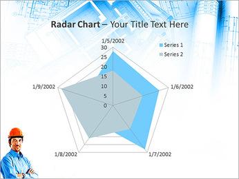 Construtor Profissional Modelos de apresentações PowerPoint - Slide 31