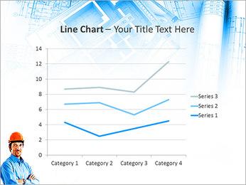 Construtor Profissional Modelos de apresentações PowerPoint - Slide 34